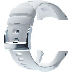 Suunto Ambit3 Sport Silicone Strap white white