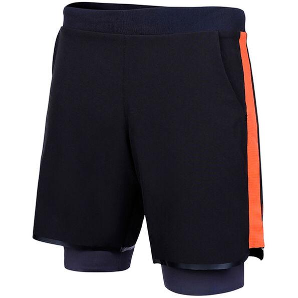 Zone3 Compression 2-in-1 Shorts Herren