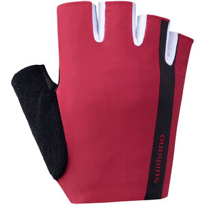 Shimano Value Gloves red red