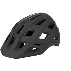 Cube Badger Helm black black