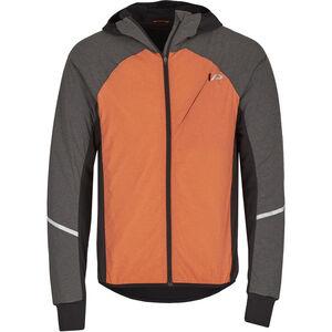 Protective P-Macro Jacket Herren rust rust