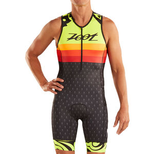 Zoot LTD Tri Triathlonanzug Herren ali