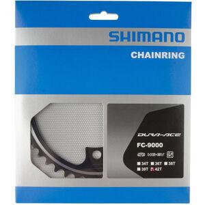 Shimano Dura-Ace FC-9000 Kettenblatt 11-fach ME schwarz schwarz