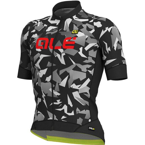 Alé Cycling Graphics PRR Glass SS Jersey Herren