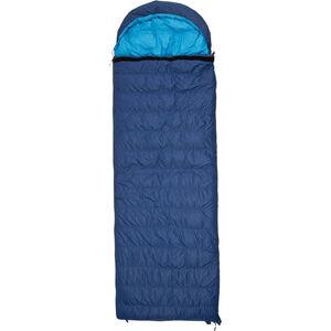 Yeti Tension Brick 400 Sleeping Bag L royal blue/methyl blue royal blue/methyl blue