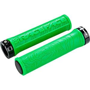 Race Face Half Nelson Griffe grün grün