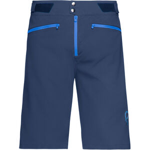 Norrøna Fjørå Flex1 Lightweight Shorts Men Indigo Night bei fahrrad.de Online