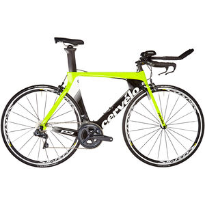 Cervelo P3 Ultegra Di2 8060 fluoro/black bei fahrrad.de Online