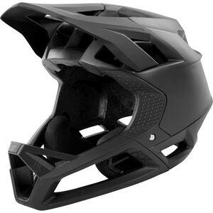 Fox Proframe Matte Full Face Helmet Herren black black