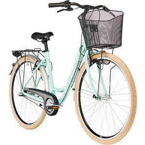 Vermont Rosedale 3s Damen vintage grün bei fahrrad.de Online