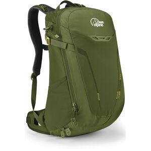 Lowe Alpine AirZone Z Backpack 25l Fern