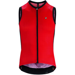 assos Mille GT NS Jersey Herren national red national red