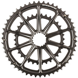 Cannondale Spidering Chainring 10-speed black black
