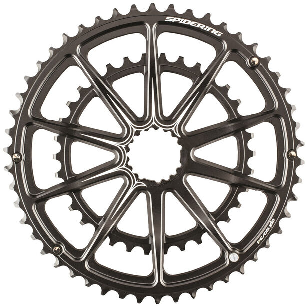 Cannondale Spidering Chainring 10-speed black