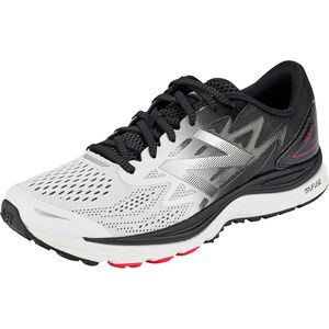 New Balance Solvi Shoes Herren white/black white/black