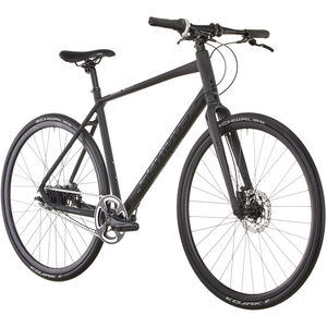 Serious Intention Urban mat black bei fahrrad.de Online