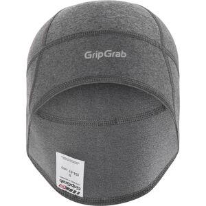 GripGrab Skull Cap Thermo Mütze Damen grey grey
