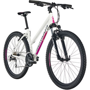 "Serious Eight Ball Lady 27,5"" white/fuchsia bei fahrrad.de Online"