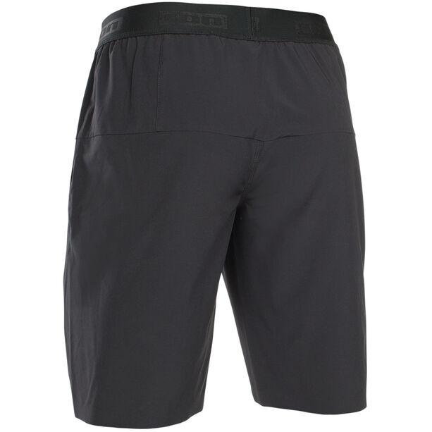 ION Paze AMP Bike Shorts Herren black