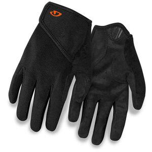 Giro DND II Gloves Kinder black black