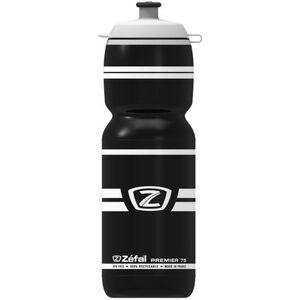 Zefal Premier Trinkflasche 750ml schwarz schwarz