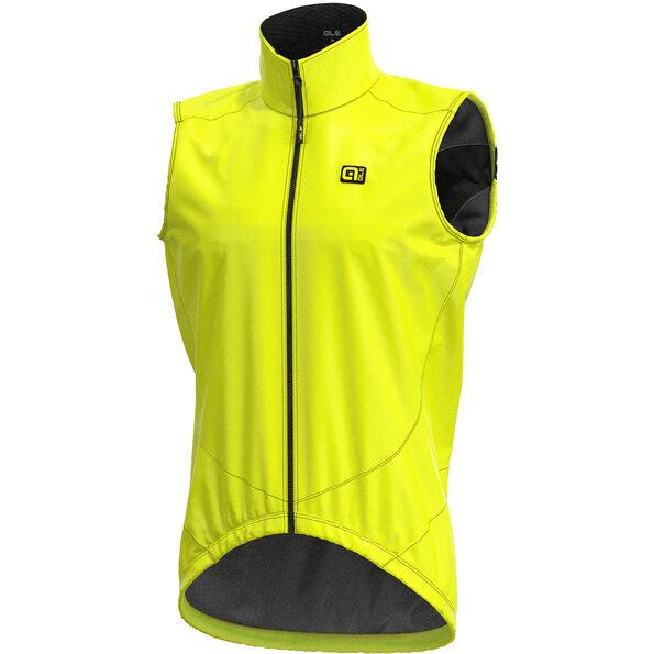 Alé Cycling Guscio Light Pack Vest Herren