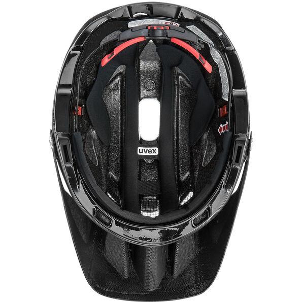UVEX Quatro Integrale Helmet
