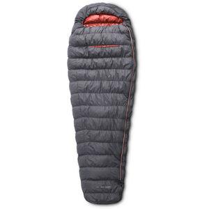 Yeti Shadow 300 Sleeping Bag L ash coal/garnet