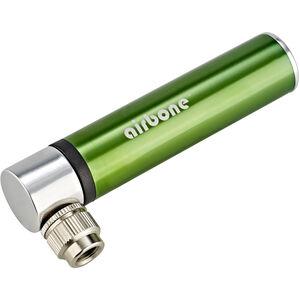 Airbone ZT-702 Minipumpe grün bei fahrrad.de Online