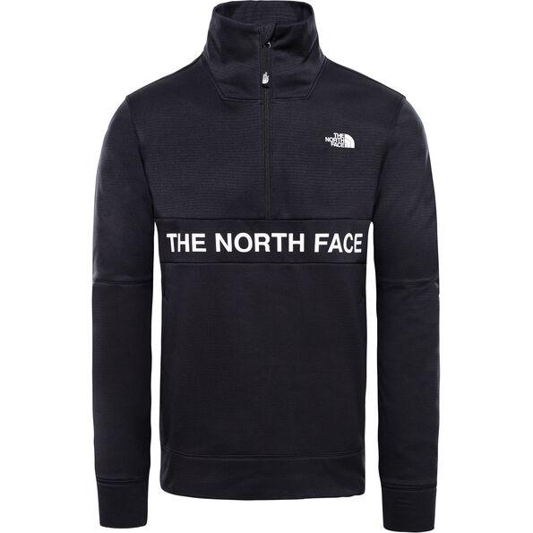 The North Face Train N Logo 1/4 Zip Pullover Herren