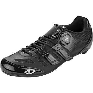 Giro Sentrie Techlace Shoes Herren black black