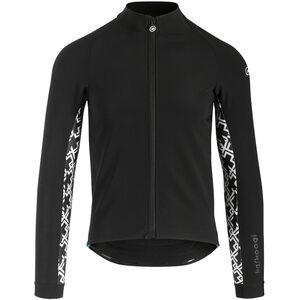 assos Mille GT Winter Jacket Unisex blackSeries bei fahrrad.de Online
