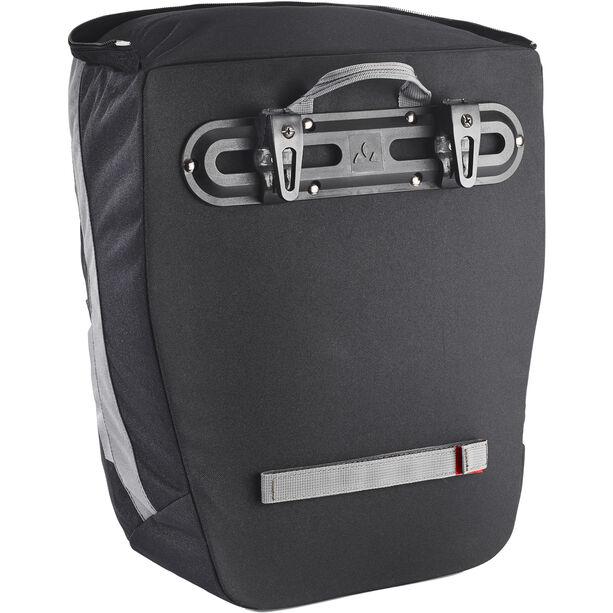 VAUDE SE Traveller Comfort 2 Bike Bag black/anthracite