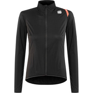 Sportful Hot Pack 6 Jacket Women black
