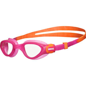 arena Cruiser Soft Goggles Juniors fuchsia-clear-orange bei fahrrad.de Online