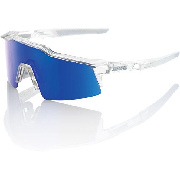 100% Speedcraft Glasses Small