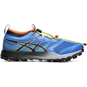 asics Fujitrabuco Pro Schuhe Herren directoire blue/black directoire blue/black