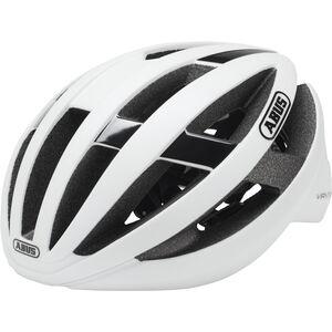 ABUS Viantor Road Helmet polar white polar white