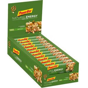 PowerBar Natural Energy Cereal Bar Box 24x40g Sweet