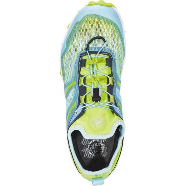 Mammut Sertig Low Shoes
