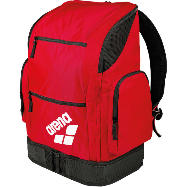 arena Spiky 2 Backpack red team