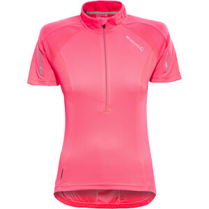 Endura Xtract Trikot Damen neon pink neon pink