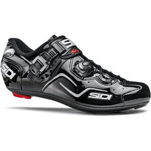Sidi Kaos Shoes Men Black/Black bei fahrrad.de Online