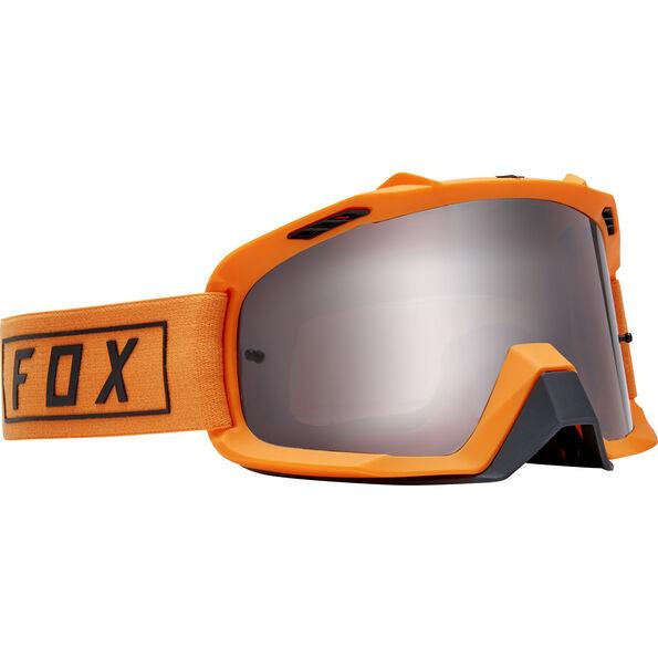 Fox Air Space Gasoline Non-Mirrored Goggles