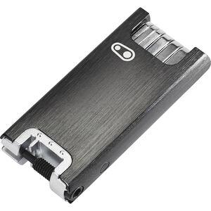 Crankbrothers F15 Multi Tool black/silver black/silver