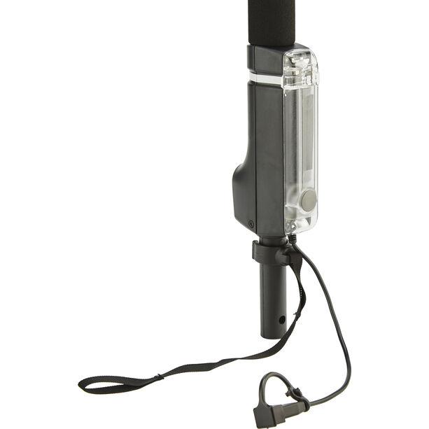 Croozer Schiebebügel mit Sensorlicht Austauschschiebebügel für Kid Plus / Kid for 1 ab 2009 Kinder