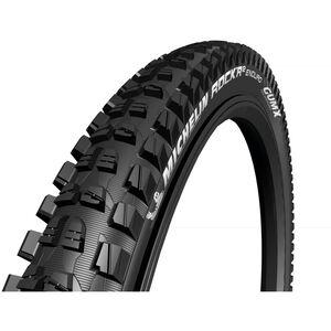 "Michelin Rock R2 Enduro Faltreifen 26"" schwarz"