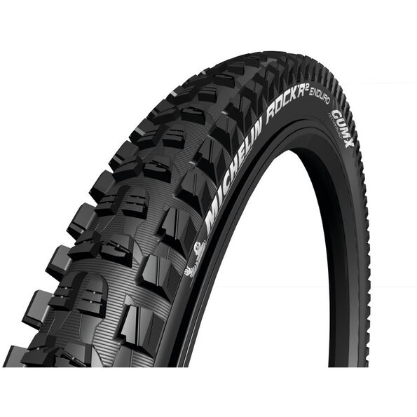 "Michelin Rock R2 Enduro Faltreifen 27,5"""