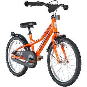 Puky ZLX 18-1 Alu racing orange
