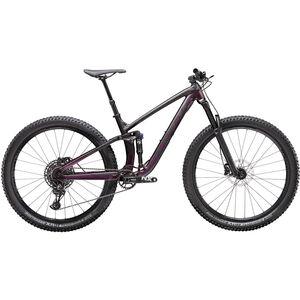 Trek Fuel EX 7 matte dnister black/sunburst matte dnister black/sunburst